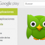 Duolingo ingles gratis con tu móvil android