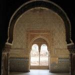La Torre de la Cautiva de la Alhambra abre el mes de enero