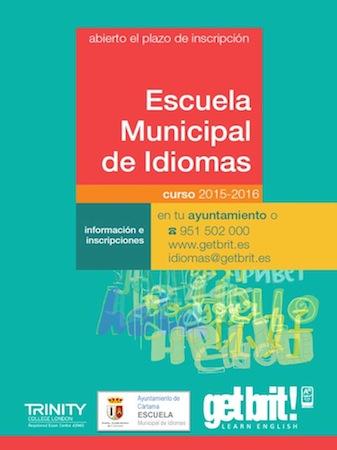 Escuela municipal de idiomas de c rtama - Escuela oficial de idiomas inca ...