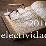 Selectividad Andalucía 2016