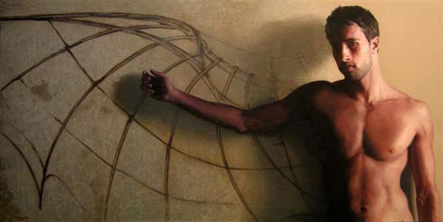 El sueño de Leonardo