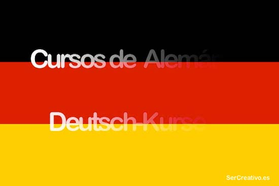 Cursos de Alemán en Málaga  -  Deutsch-Kurs in Málaga