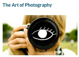 Get introduced to a range of skills and concepts to broaden your understanding of contemporary photographic art.