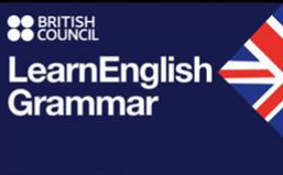 Improve your grammar skills with LearnEnglish Grammar