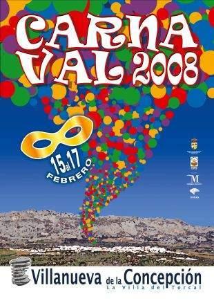 Carnaval de Villanueva de la Concepción 2
