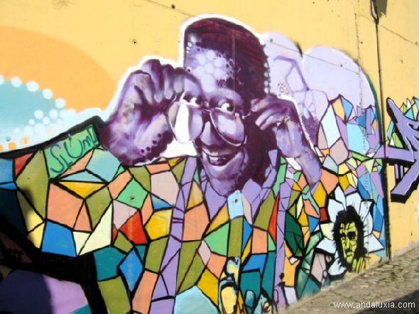 Grafiti Urkel