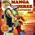 Talleres y exposiciones de manga en Jerez