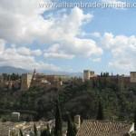 Recorridos fotograficos por Granada