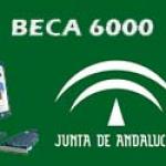 Beca 6000 – curso 2012 2013