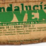Revista Andalucía joven