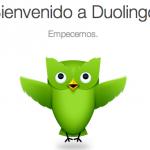 Curso de Ingles Gratis con Duolingo