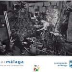 Rinus Van de Velde en el CAC Málaga