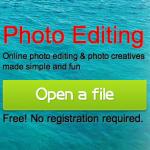 Fotor, editor de fotos online
