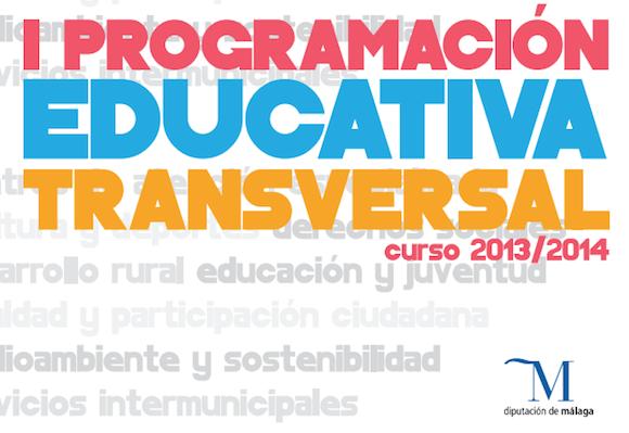 Actividades formativas de la Diputación de Málaga para el curso 2013/2014