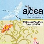 Cursos de Educación Ambiental 2013-2014 destinados a la comunidad educativa