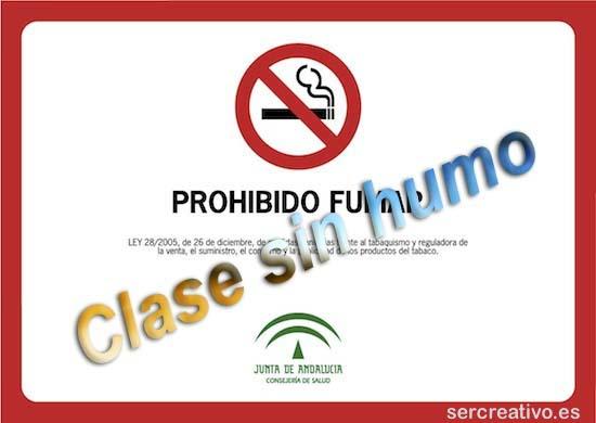 Concurso 'Clase Sin Humo'