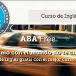 ABA Curso online gratis de ingles