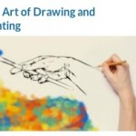 The Art of Drawing and Painting