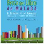 Feria del Libro de Málaga 2014