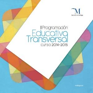 Programación Educativa Transversal de la Diputación de Málaga