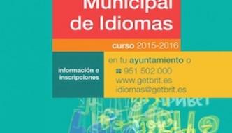Escuela Municipal de Idiomas de Cártama