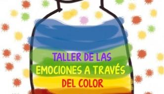 Las emociones a través del color