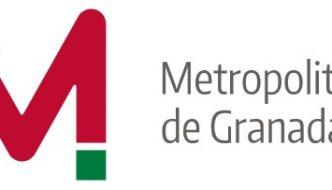 Logotipo del Metro de Granada