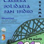 Carrera Solidaria San Isidro del IES Valle del Azahar